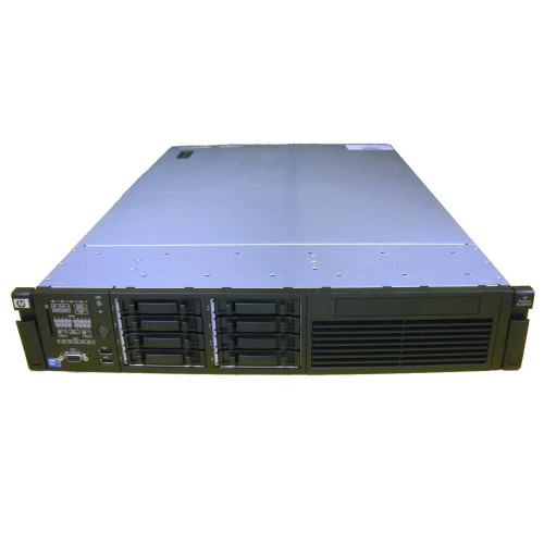 HP 494329-B21 DL380 G6 CTO Chassis