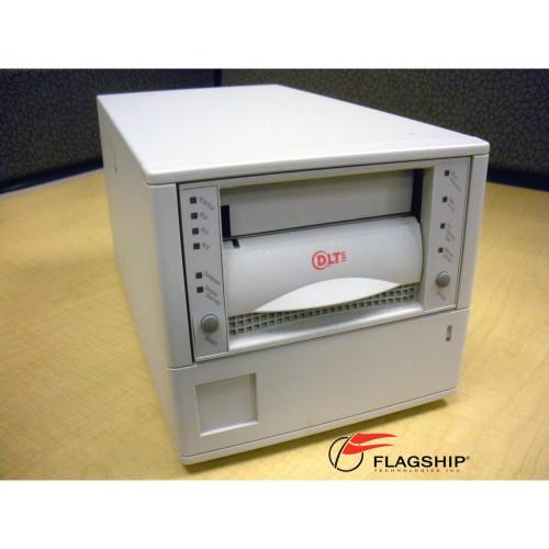 Quantum 30-60502 DLT8000 40/80GB External LVD SCSI Tape Drive