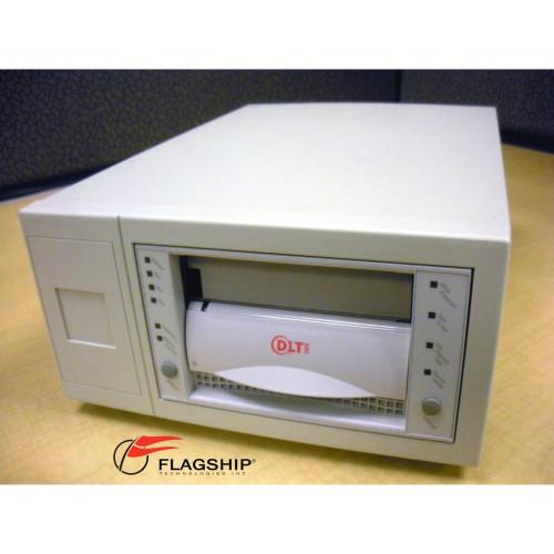 Quantum 30-60085 DLT7000 35/70GB External LVD SCSI Tape Drive