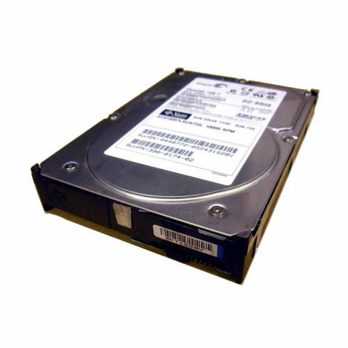 Sun 390-0174 Hard Drive 73GB 10K SCSI 3.5in