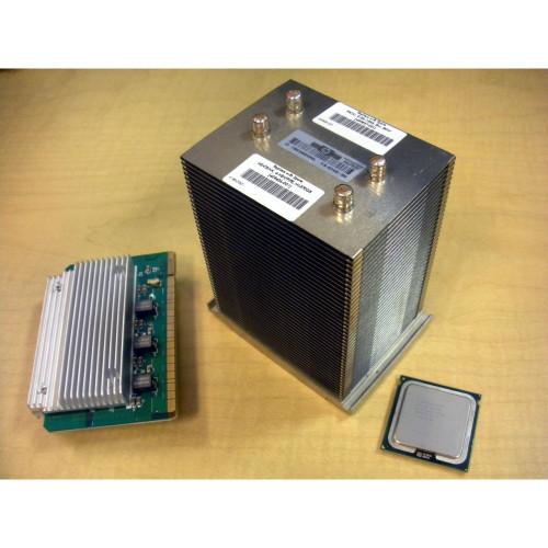 HP 433102-B21 Quad Core Intel Xeon E5345 2.33GHz/8MB Processor Kit for ML370 G5 via Flagship Tech