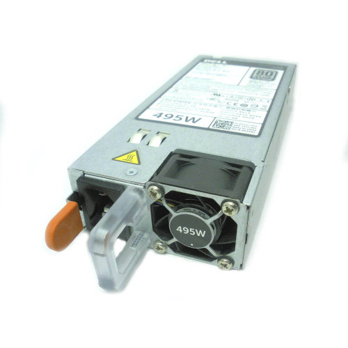 Dell 3GHW3 Power Supply 495w Redundant for PowerEdge