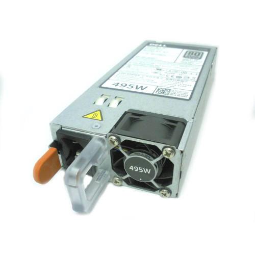 Dell 3GHW3 Power Supply 495w Redundant for PowerEdge