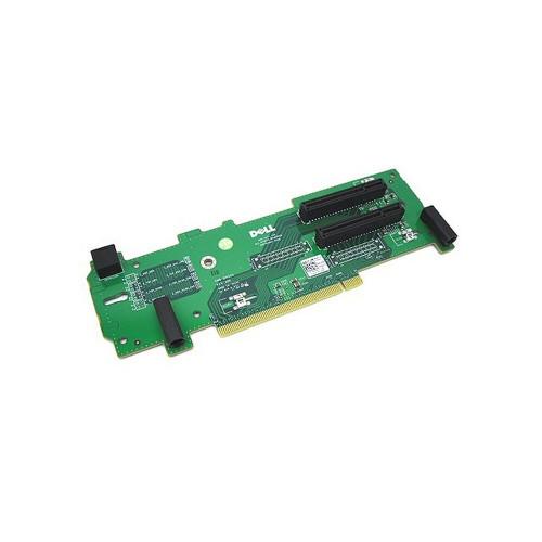 Dell MX843 2x PCI-E Riser Board #2