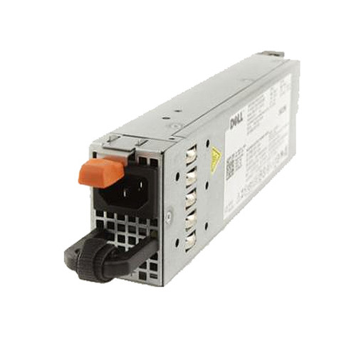 Dell MU791 PowerEdge R610 Redundant Power Supply 502W J38MN