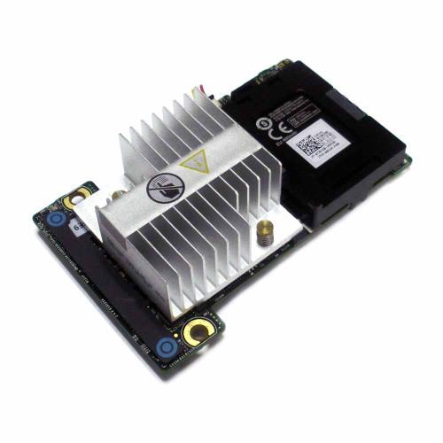 Dell MCR5X PERC H710 512MB Mini Mono RAID Controller 6Gb/s