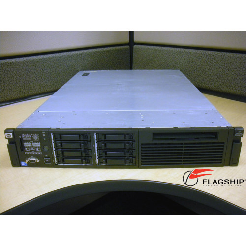 HP 583914-B21 DL380 G7 SFF Rack CTO Chassis