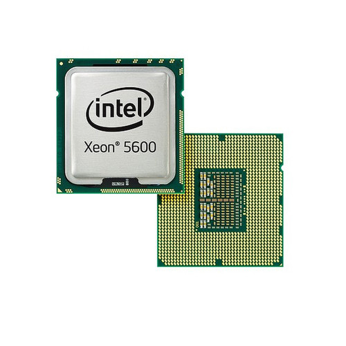 Intel SLBV6 Xeon X5660 2.80GHZ 12MB 6.4GT Six-Core CPU Processor