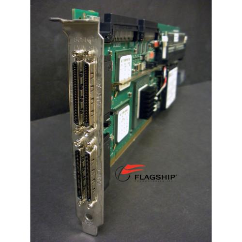 HP A5856A / A5856-69101 RAID 4SI PCI 4-Port Ultra2 SCSI Controller Card