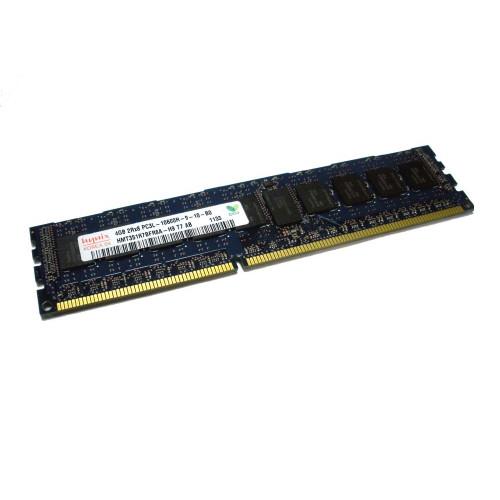 Dell H5DDH 9J5WF 4GB (1x4GB) PC3L-10600R 2Rx8 1333MHz Memory RAM RDIMM