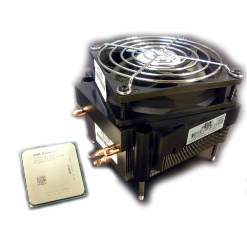 HP 490606-L21 / 580998-001 Processor Kit for ML115 G5