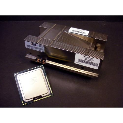 HP 595827-B21 595827-L21 Intel X5650 2.66GHz/12MB 6C Processor Kit for BL490c G6 via Flagship Tech