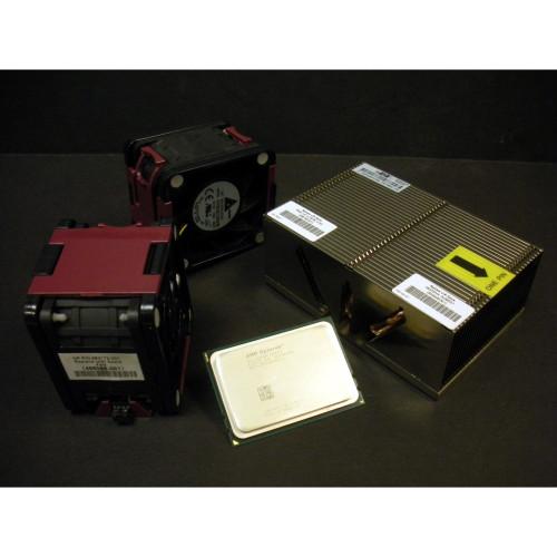 HP 585330-B21 / 598732-001 AMD 6128 2.0GHz 8-Core 80W Processor Kit for DL385 G7 via Flagship Tech