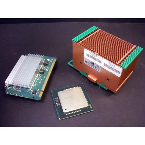 HP 487373-B21 / 487373-L21 / 495178-001 Intel X7460 6C 2.67GHz Processor Kit for DL580 G5 via Flagship Tech