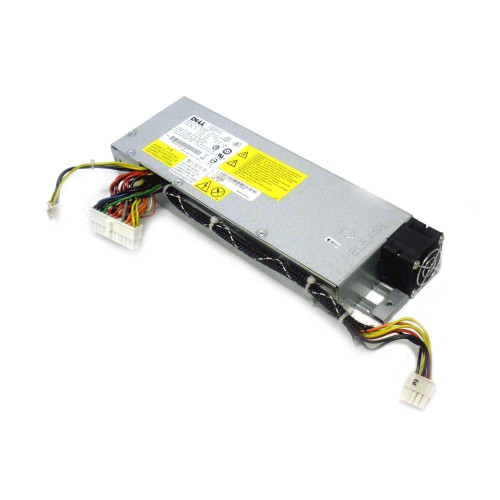 Dell XH225 PowerEdge 850 860 R200 Non-Redundant Power Supply 345W