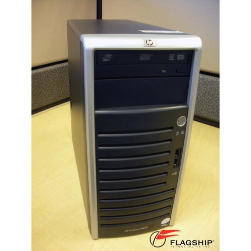 HP 470065-099 ML110 G5 Xeon E3110 DC 3.0GHz, 1GB, 160GB SATA US Server