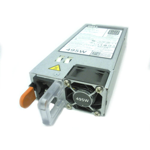 Dell N24MJ Power Supply 495w Redundant for PowerEdge