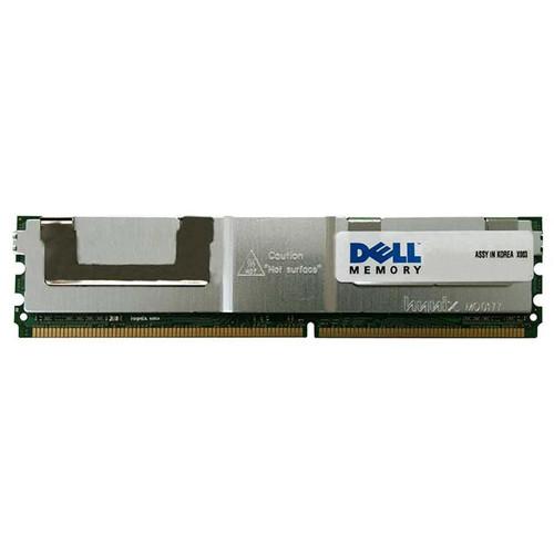 Dell M788D 8GB (1x8GB) PC2-5300F 667MHz 4Rx4 Memory RAM DIMM