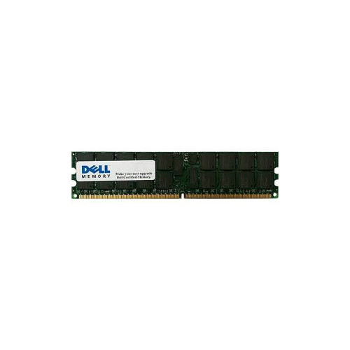 512MB PC2-6400E 800Mhz 1RX8 DDR2 ECC Memory RAM DIMM DT902