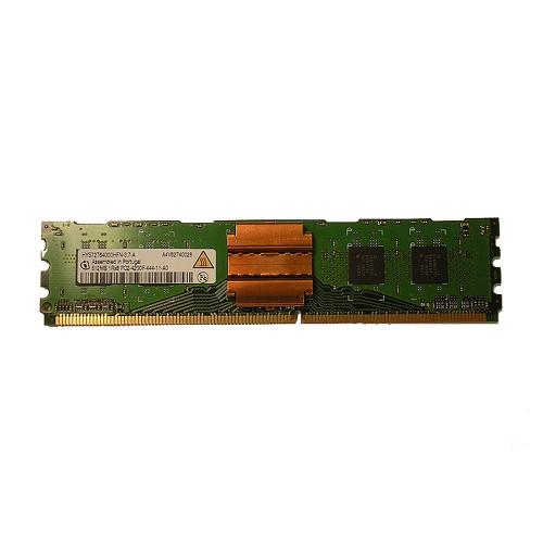 512MB PC2-4200F 533Mhz 1RX8 DDR2 ECC Memory RAM DIMM YW509