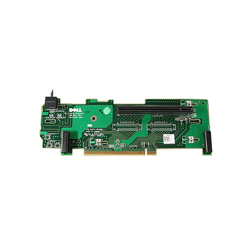 Dell GP347 1x PCI-E x16 Riser Board #2