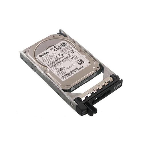 """500GB 7.2K 2.5"""" SATA 3Gbps Hard Drive Dell N3VVG WD WD5000BPKT"""