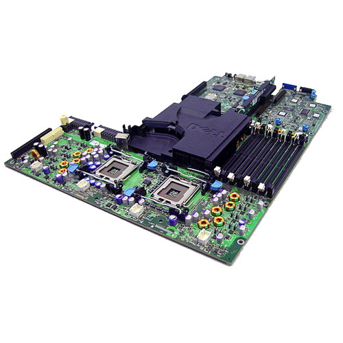 Dell DT097 PowerEdge 1950 II System Mother Board UR033