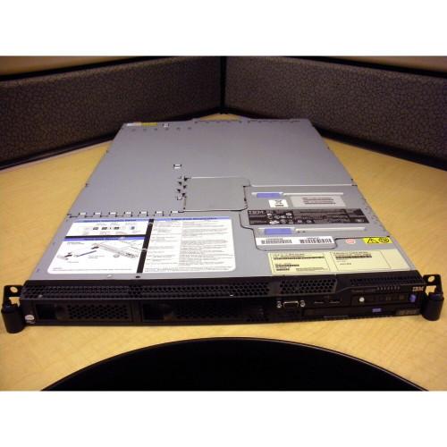 IBM 7042-CR4 HMC Hardware Management Console