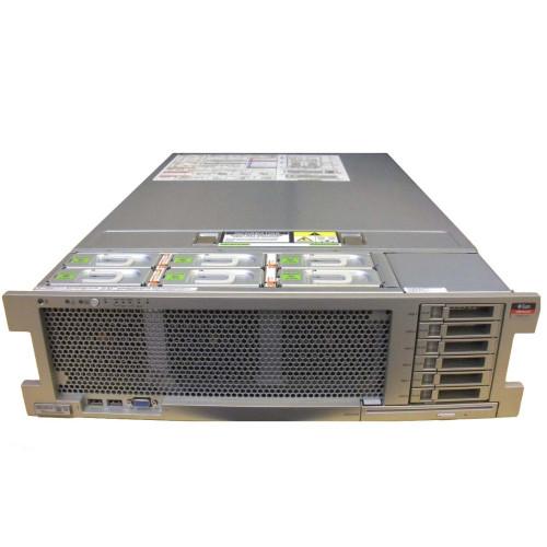 Sun SPARC T4-2 2x 8-Core 2.85GHz Server