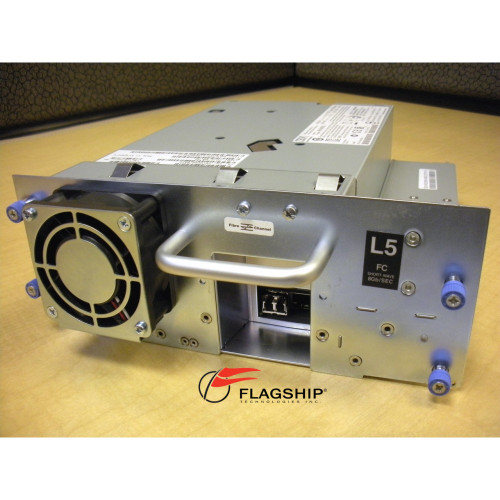 IBM 8244-3573 Tape Drive 1.5/3.0TB Ultrium LTO-5 8Gbps FC Full Height 46X2682 for 3573