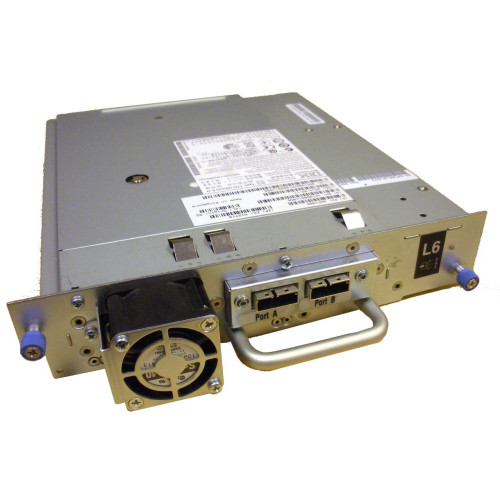 IBM 8347-3573 Tape Drive 2.5/6.25TB Ultrium LTO-6 6Gbps SAS Half Height for 3573