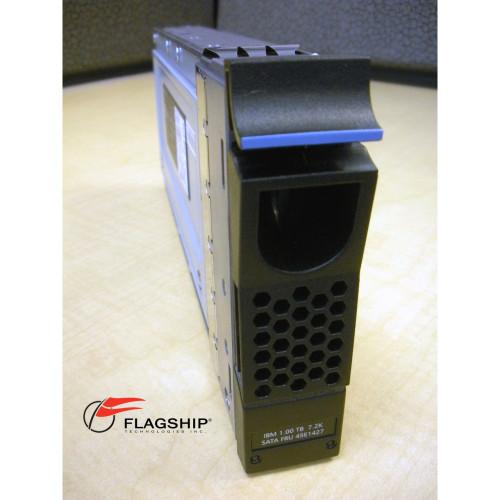 IBM 45E1427 4016-2861 1TB 7.2K SATA Hard Drive for EXN1000 2861-001