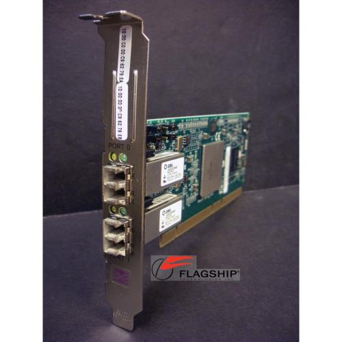 Emulex LP10000DC-E Dual Port 2Gb FC 64Bit HBA