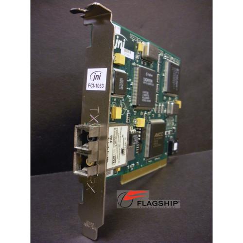 JNI FCI-1063-N 32Bit PCI FC HBA