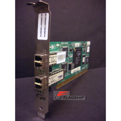 JNI FCX2-6562-E Single Port 2Gb FC 64Bit HBA