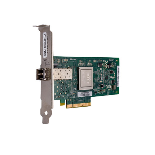 Dell QLogic QLE2560 8Gb HBA Fibre Channel Adapter PCI-e 6H20P