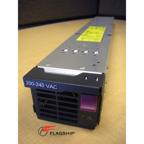 HP 499243-B21 / 500242-001 2400W HE (High Efficiency) Power Supply for BLc7000 Enclosure