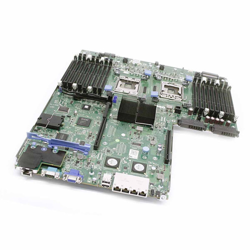 Dell YMXG9 System Board V2 for PowerEdge R710