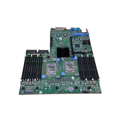 Dell PowerEdge R710 System Mother Board V2 XDX06