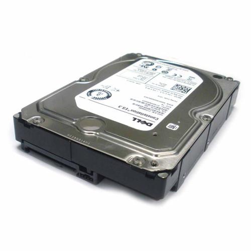 Dell 55H49 Hard Drive 3TB 7.2K SAS 3.5in Nearline 6Gb/s Seagate ST3000NM0023