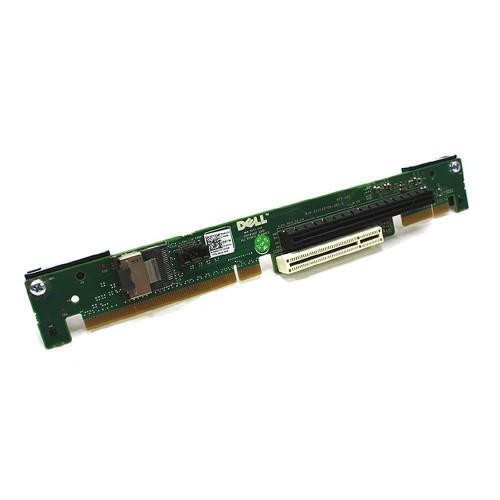 Dell PowerEdge R410 PCI-E Riser Board H657J