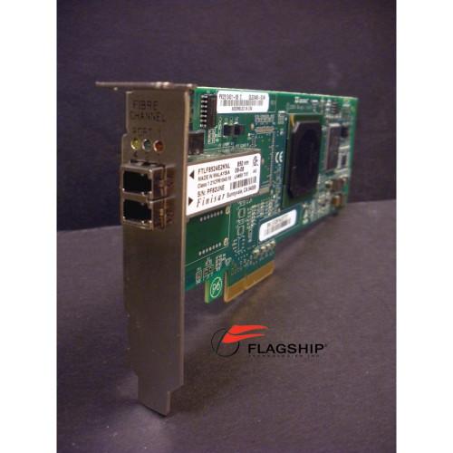 Sun SG-XPCIE1FC-QF4 375-3355 4Gb PCI-E Single Fibre Channel Host Adapter via Flagship Tech