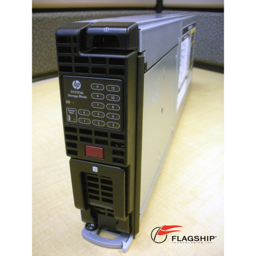 HP QW917A D2220sb BTO Storage Blade