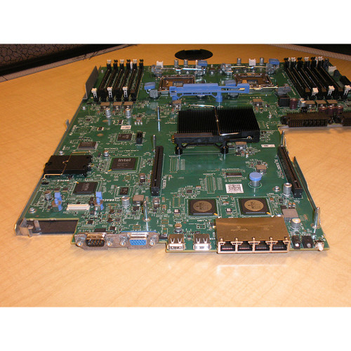 Dell PowerEdge R610 System Mother Board G1 86HF8