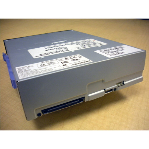 IBM 5661-820X 46C1932 46C1933 DAT320 160/320GB HH SAS Internal Tape Drive