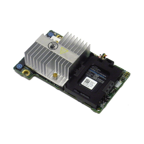 Dell 5CT6D PowerEdge PERC H710 512MB Mini Mono RAID Controller 6Gb/s
