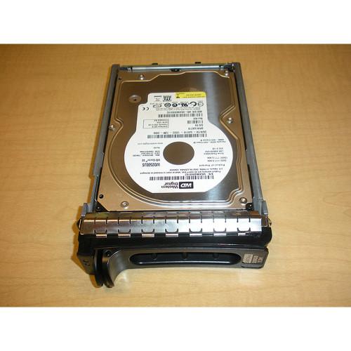 Dell KT960 Western Digital WD2500JS 250GB 7.2K SATA II 3.5in Hard Drive
