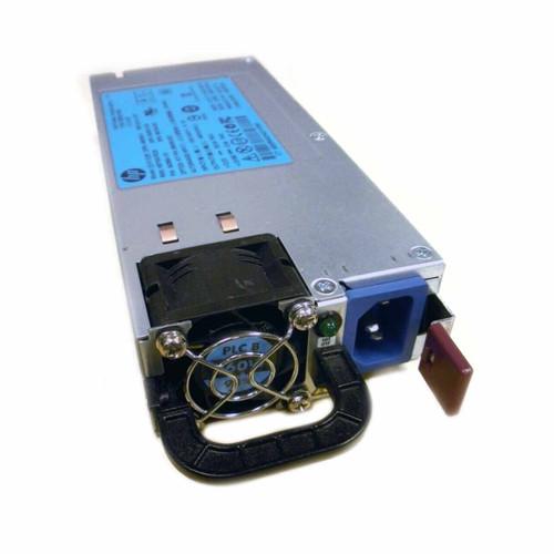 HP 656362-B21 660184-001 460W CS Platinum Power Supply for Gen8
