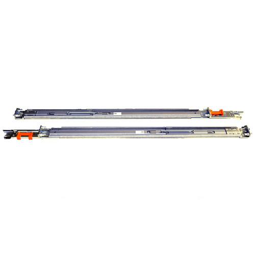 Dell PowerEdge R620 R420 R320 Sliding Ready Rail Kit CWJ0X