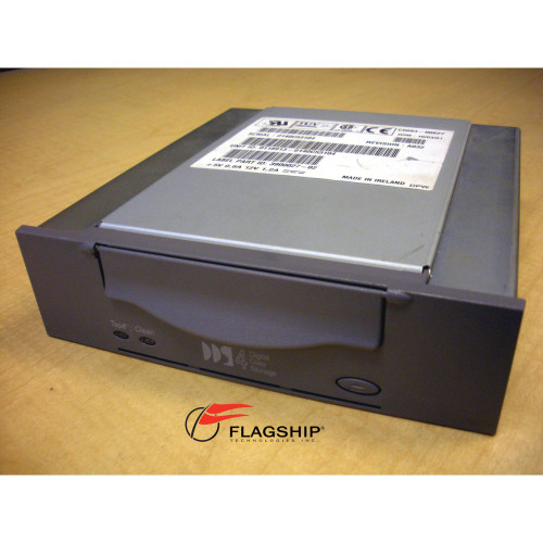 Sun 390-0027 4mm DDS-4 20/40GB Internal LVD SCSI Tape Drive